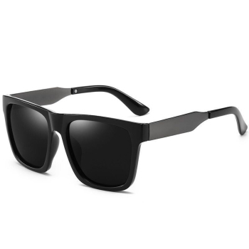 2020 Metal Frame Sunglasses Men Brand Polarized Sunglasses Outdoor Driving Classic Mirror Sun Glasses Men  UV400 Eyewear Oculos asouz 2019 new box ladies sunglasses uv400 fashion men s sunglasses classic brand design glasses sports driving sunglasses