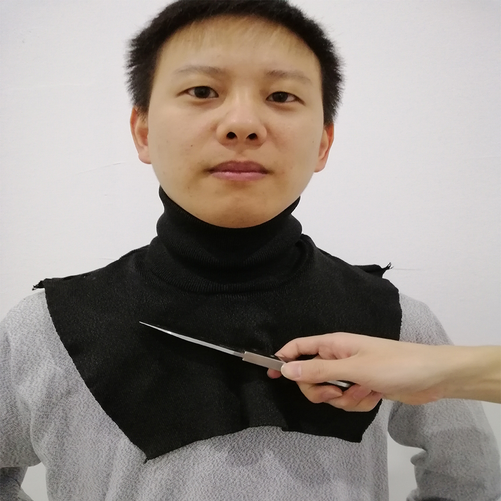 Welding Neck Protector- Cut, Scratch, Cut Resistant Neck Protection