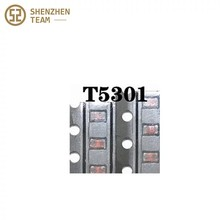 SZteam 3 шт./лот для iPhone 6S 6SP T5301 T5301-RF ATB201206E-2011 индуктор 4pin запасные части