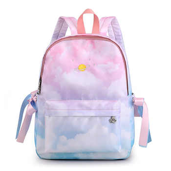 2020 Backpack Women Backpack Fashion Women Shoulder Bag School Bag For Teenage Girl Children Backpacks Travel Bag - Category 🛒 Luggage & Bags