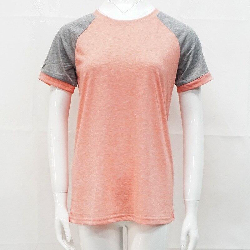 short sleeve tshirt women (10)