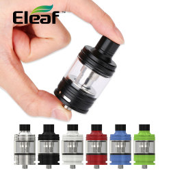 Original Eleaf Melo 4 atomiseur 2ml D22 22mm & 4.5ml D25 25mm réservoir & EC2 bobine Fit Eleaf iKuun I200 MOD Vape réservoir vs Cubis Pro