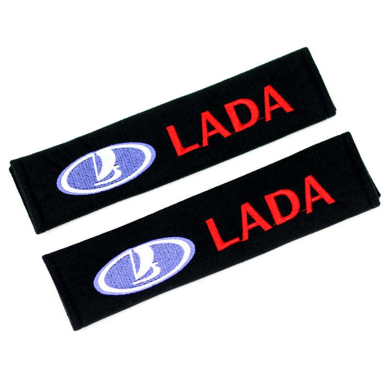 2 pièces Automobiles Pour lada niva kalina priora granta largus vaz samara 2110 excellente voiture style