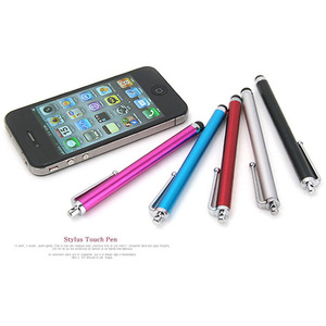 Image 5 - Hurtownie długi metalowy rysik pojemnościowy dotykowy pióro do telefonu komórkowego Samsung Galaxy dla Apple iphone dla ipad 1000 sztuk/ dużo DHL