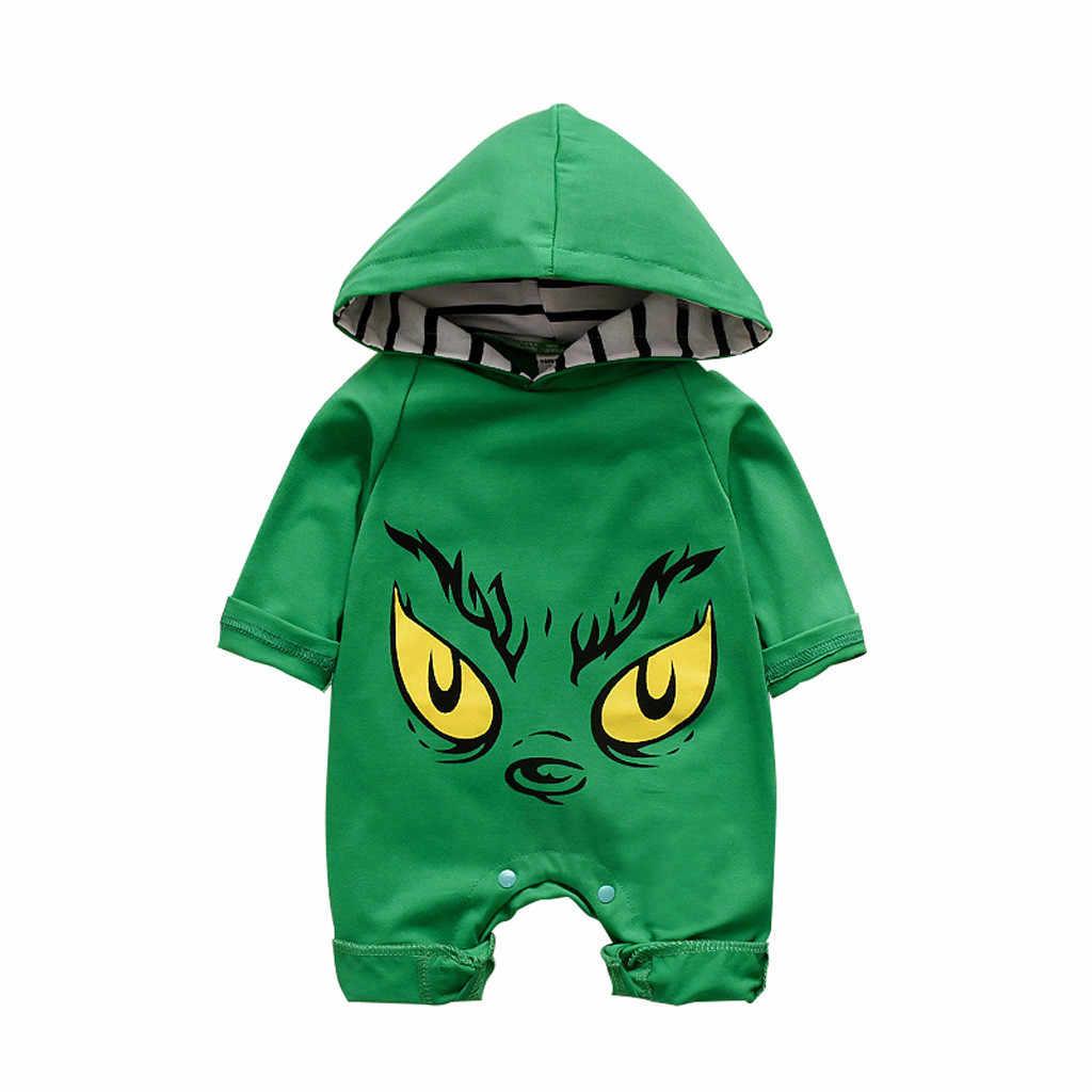 Детский комбинезон с капюшоном и рисунком для маленьких мальчиков, новинка 2019 года, комбинезон одежда для мальчиков короткий рукав для новорожденных, комплект одежды для малышей # G3