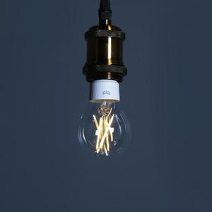 Image 5 - Yeelight Smart LED Filament Bulb E27 Brightness Adjustable Energy Saving Smart Bulb For Smart Home APP Apple Homekit