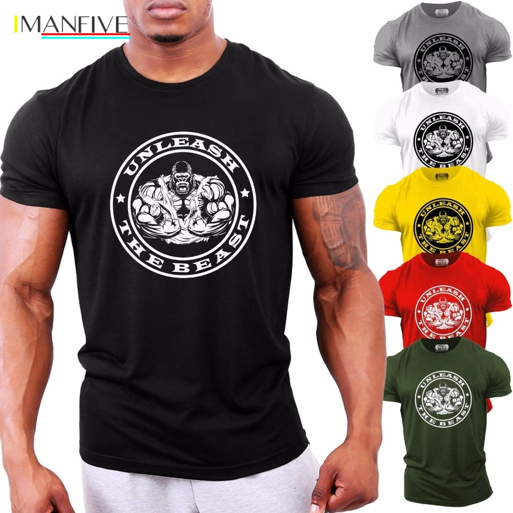 """Colours /""""Walk me/"""" Bodybuilding strongman weightlifting fitness workout T Shirt"""