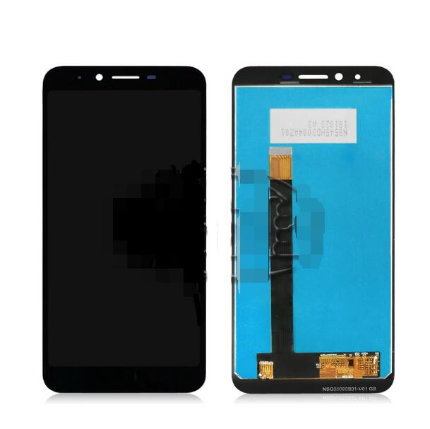 for homtom s99 full display s99 lcd touch screen display replacement(China)