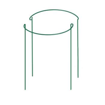 3 sztuk roślin растения narzędzie ogrodnicze s i urządzenia ogrodnicze pojemnik na rośliny uchwyt pierścieniowy roślina ogrodowa pojemnik na rośliny narzędzie ogrodnicze tanie i dobre opinie steel