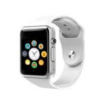 A1 zegarek Bluetooth smart watch Sport krokomierz gps SIM dla dzieci/mężczyźni wodoodporny smartwatch dla Androida smartfon zegarek