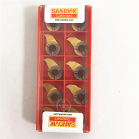 10pcs MB 11G300 02 20L 1025 Original CNC Carbide Inserts tools