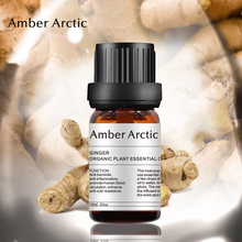 10ml Ginger Essential Oil Lymphatic Drainage Massage