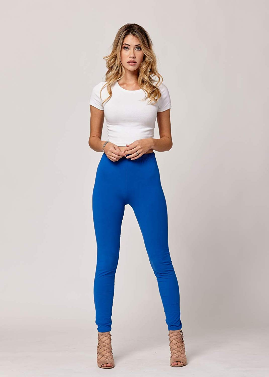 10 Pieces  Premium Ultra High Waisted For Women - - Many Colors2019 CoolMax  Bamboo Fiber