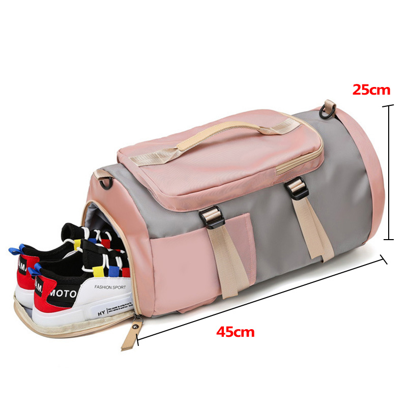 Women Gym Bag Backpack Fitness Bags for Shoes Luggage & Bags Outdoor Survival Tools