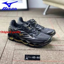Mizunoer Wave Prophecy 6 Professional Original Men Shoes Breathable Sport Weight Lifting Shoes zapatillas hombre deportiva(China)
