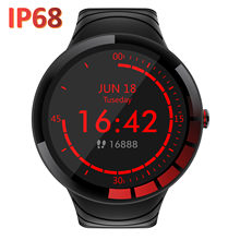2021 Newest Sports Smart Watch Men IP68 Waterproof SmartWatch for Android IOS Phone Fitness Tracker Wristwatch Wearable Devices