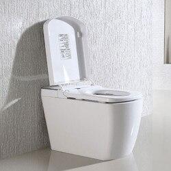 SL620 VOGO smart one-piece toilet intelligent bidet with warm seat cover