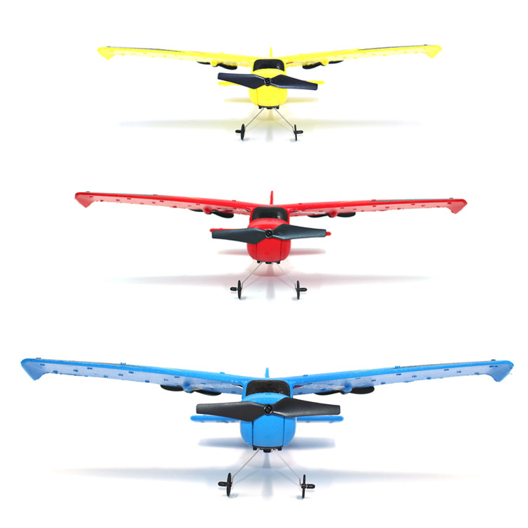Z50 Glider Fixed-Wing Remote Control Aircraft Hand-Tossed Foam Unmanned Aerial Vehicle Medium-sized EPP Drop-resistant Plane Toy