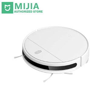 2020 Summer Xiaomi Mi Robot Vacuum Cleaner Water Tank G1 82mm 2200Pa 3 Filters App Voice Smart Control Wet Dry Electric Cleaner