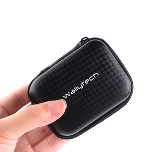 Image 5 - المحمولة صغيرة الحجم كاميرا مقاومة للماء حقيبة حافظة لهاتف شاومي يي 4K صندوق صغير جمع ل GoPro بطل 8 7 6 5 4 Sjcam اكسسوارات
