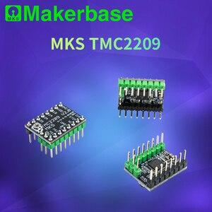 Image 2 - TMC 2209 stepper driver for BIGTREETECH SKR V1.3 MKS TMC2209 Stepstick engine stepping driver module silent 3d printer drivers