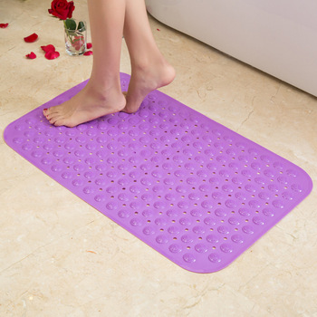 Non-slip Massage Pad Feet Clean Health Care Tool Foot Massager Shiatsu Relieve Fatigue Carpet Acupoint Simulation Cushion фото