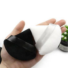 Cosmetic Puff Make Up Sponge Face Soft Women Lady Beauty Makeup Foundation Contour Facial Sponges Powder Puff la milee beauty makeup sponge powder puff smooth foundation sponges for lady make up high quality cosmetic puff tool 6 colors