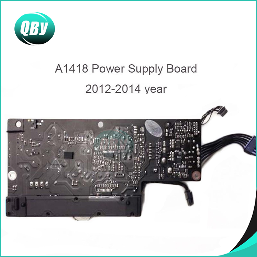 Original New 185W PSU A1418 Power Board Supply for Apple iMac 21.5 A1418 image