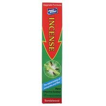 Incense-Fly-Repeller Anti-Mosquito-Repellent Buddha-Incense for Natural-Fiber 30pcs/Box-Stick