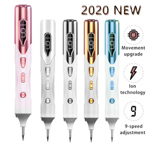 Laser Mole Removal Pen Plasma