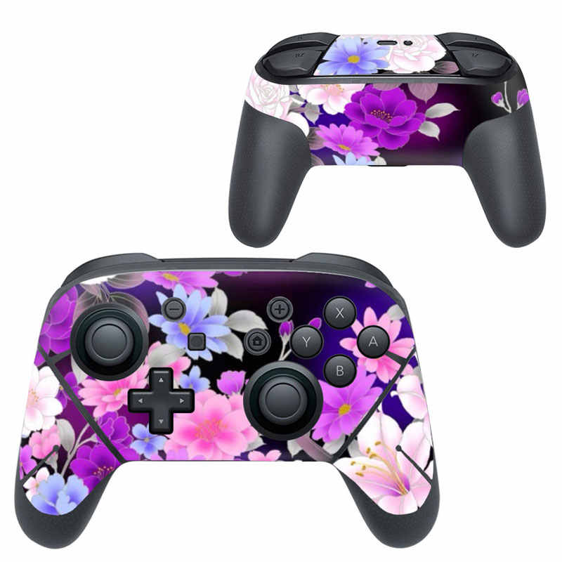 For Nintendo Switch Pro Controller sticker for NS pro controller skin sticker For nintendo switch pro controller viynl sticker