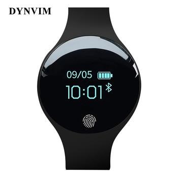 Bluetooth Sports Smart Waterproof Watch Clock Healthy Movement Electrical Watch