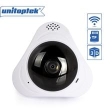 กล้อง Panoramic WIFI HD 960P ไร้สาย VR 3D Panorama กล้อง IP P2P ความปลอดภัย Wi Fi Smart Security CAM APP YOOSEE baby Monitor