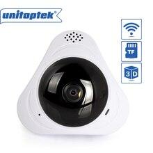 פנורמי WIFI מצלמה HD 960P אלחוטי VR 3D פנורמה IP מצלמה P2P אבטחת Wi Fi חכם אבטחת מצלמת APP YOOSEE תינוק צג