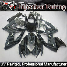 ZXMT UV light curing paint Fairing Kit For Suzuki GSXR600/750 2006-2007 K6 06 07 ABS Molded Bodywork Multicolor