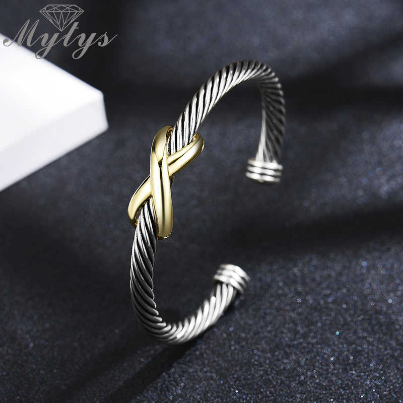 Männer Frauen Schmuck Antik Silber Vintage Open Cuff Armreif Armband Geschenk