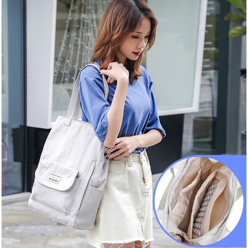 Waterproof Fashion Bag For Laptop Bag Women 15.6 14 13.3 Inch Laptop Bag Case For Macbook Pro 13 15 Stylish Femme Notebook Bag