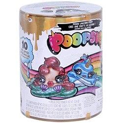 Original Novo descompressão brinquedo espremer o Poopsie alívio do estresse Lodo Cocô mole squishies Presente para as crianças