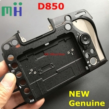NEW For Nikon D850 Back Cover Rear Case Shell 12B3P Camera Replacement Unit Repair Spare Part
