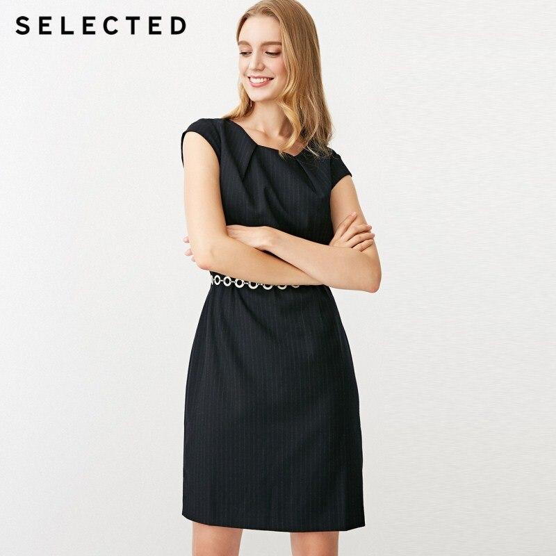 اختيار مخطط أكمام اللباس S  41842J508-في فساتين من ملابس نسائية على  مجموعة 1