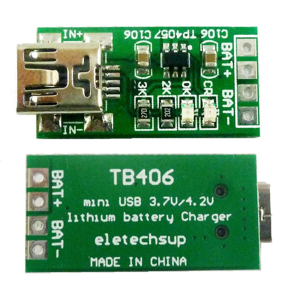 2x Mini USB Li модуль зарядного устройства литиевой батареи TP4057 DC 5V до 4,2 V понижающая плата для diy мобильного телефона 18650 солнечное зарядное устройство chargers philips charger cradlecharger for video camera   АлиЭкспресс
