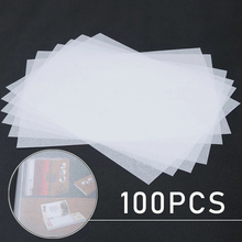 Writing-Paper A4 210x297mm Tissue Painting Tracing Drawing-Calligraphy Translucent 100pcs