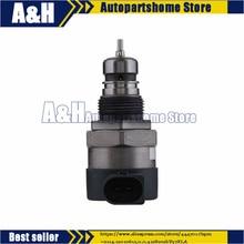 New Pressure Regulator 0281006074 , 0281006075 , 057130764AB ,057130764AA ,89515 for AUDI A1 A3 Q3 Q5 SEAT IBIZA 2.0 TDI