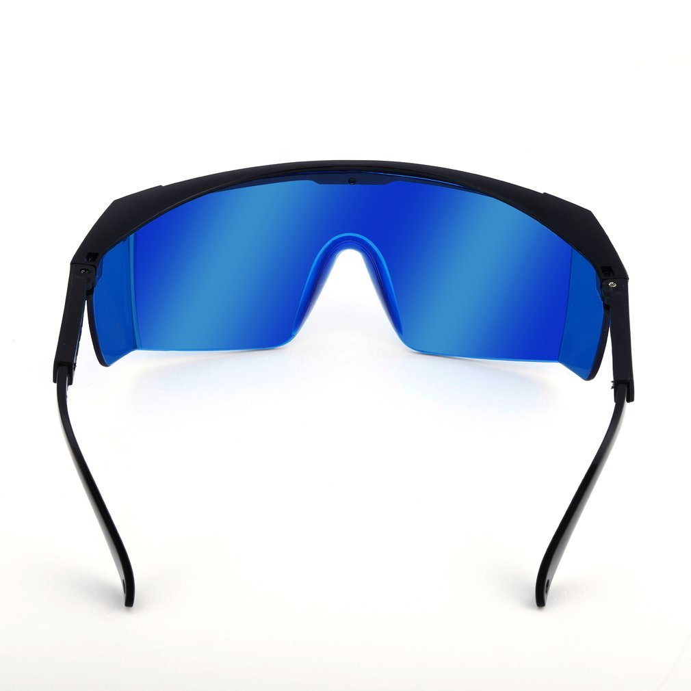 NEW All-round Absorption Red Laser Protection Goggles Safety Eyewears Glasses Absorption Comfortable Safe
