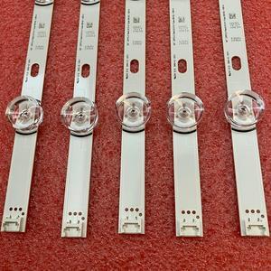 Image 4 - (New Original)10pcs LED backlight strip For LG 55LB5900 55LB6500 55LB5600 55LB6200 55LF5600 55LF5850 55LB5550 55LB6300 55LB650v