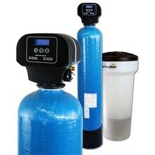 경수를 위한 Coronwater 물 연화제 체계 CWS CSM 844 정수기