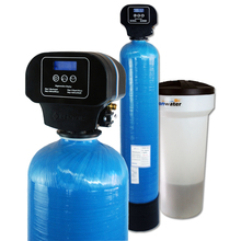Coronwater Water Softener ระบบ CWS CSM 844 เครื่องกรองน้ำสำหรับน้ำ