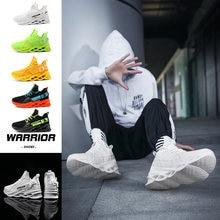 Мужские кроссовки модная дышащая повседневная обувь уличная