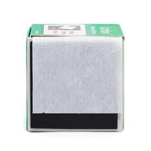 280pcs/box Fiber Cleaning Tool Dustfree Paper Fiber Optic Lint-Free Wipes