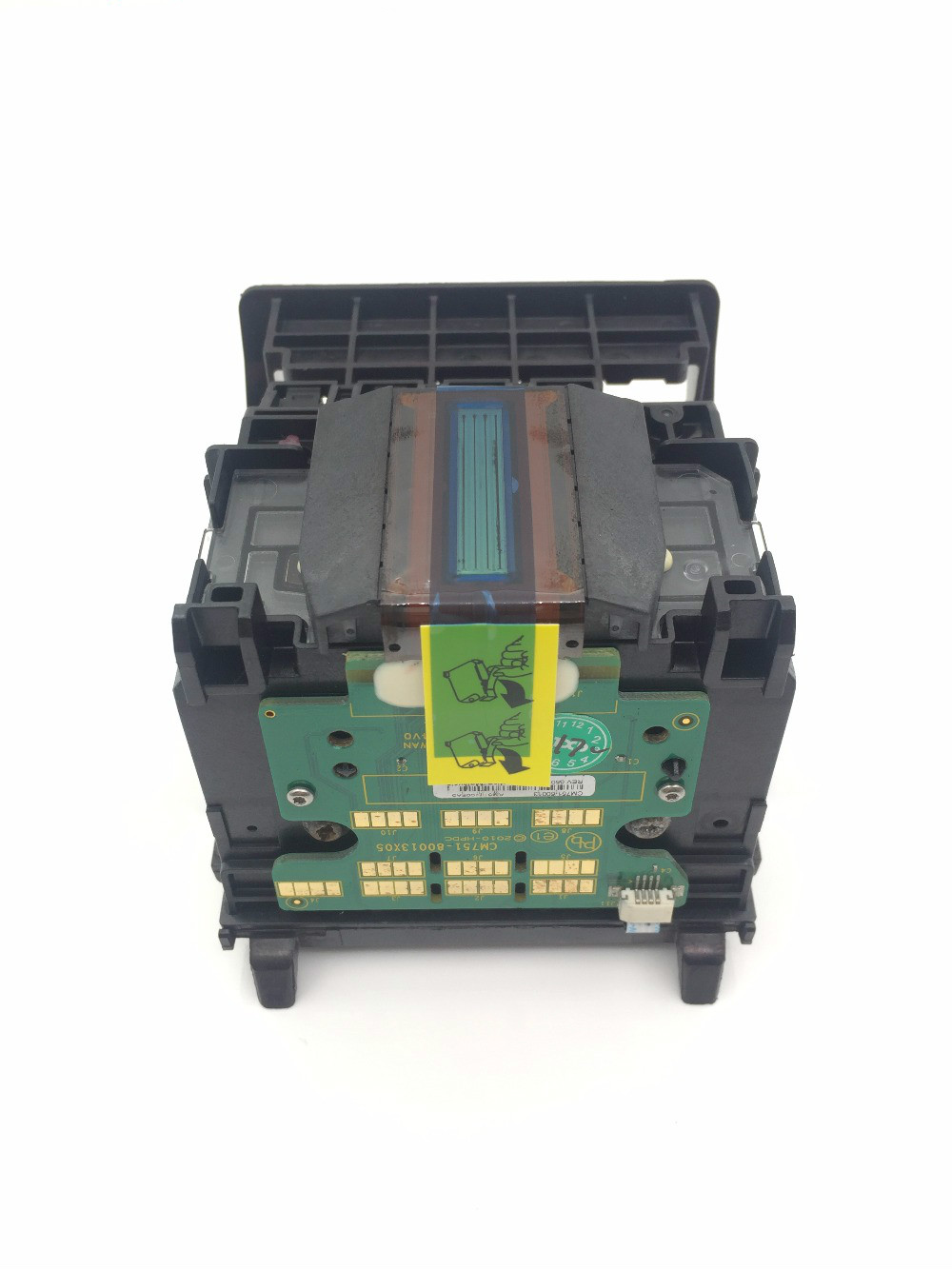 Tête d'impression Tête D'impression pour HP Pro 8100 8600 Plus 8610 8620 8625 8630 8700 Pro 251DW 251 276 276DW Imprimante